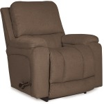 Greyson Power Wall Recliner