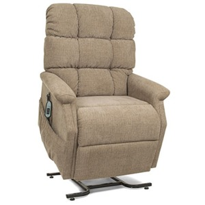 TRANQUILITY SANDSTORM LIFT CHAIR