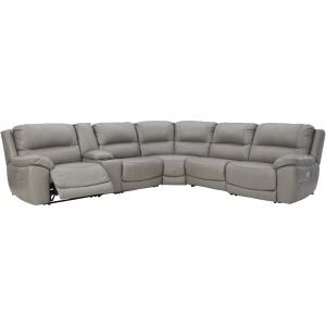 DULEITH GRAY PWR SECTIONAL