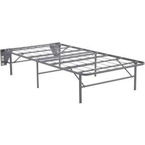 FULL SIZE BETTER THAN A BOX SPRING