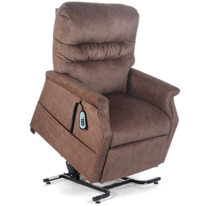 LEISURE ANLI CHESTNUT LIFT CHAIR