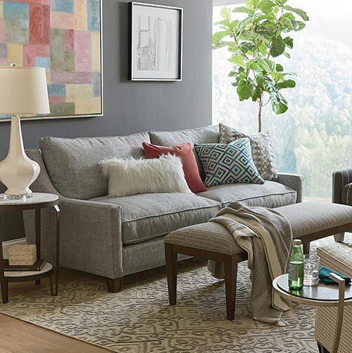 Bassett Living Room