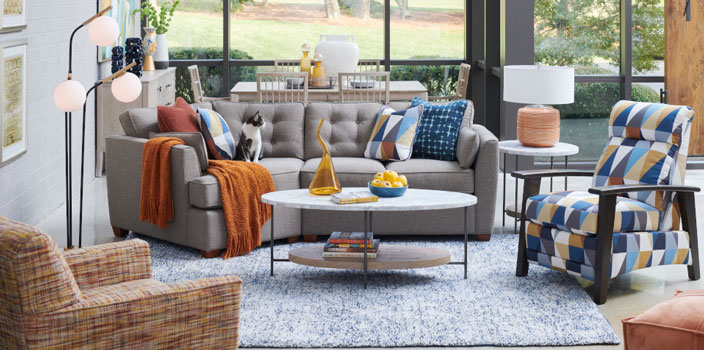 La-Z-Boy Living Room