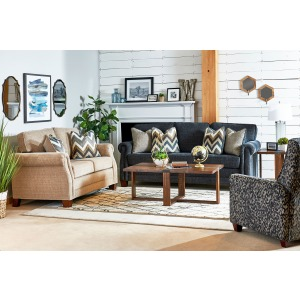 Ashland Sofa & Loveseat