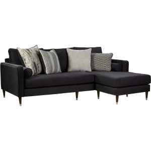 Marco IRON Sectional
