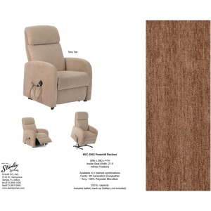 Powerlift Recliner