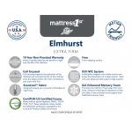 Elmhurst Extra Firm