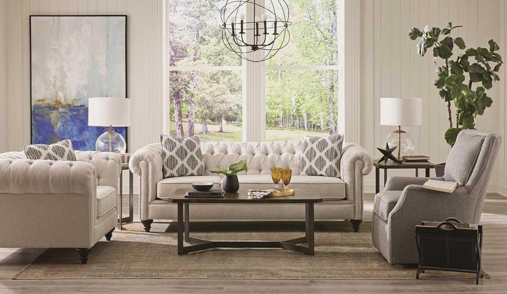 England Furniture Living Room