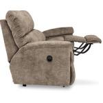 Brooks Power Reclining Sofa w/ Headrest