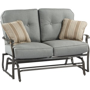 Madison Glider Loveseat