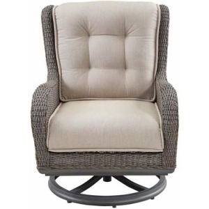 Outdoor Swivel Rocker