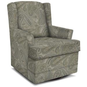 Valerie Swivel Chair