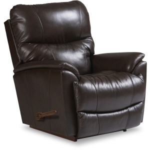 La-Z-Boy Leather Rocking Recliner