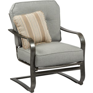 Madison Outdoor Spring Chair