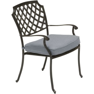 Madison Outdoor Dining Chair