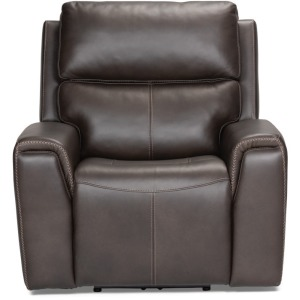 Jarvis Power Recliner with Power Headrests