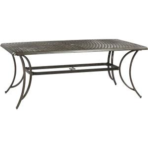 "Madison 72"" Rectangular Table"