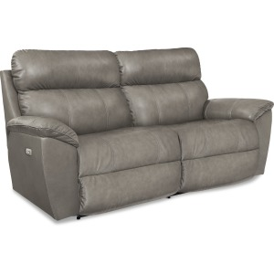 La-Z-Boy Power Reclining Sofa with Power Headrest
