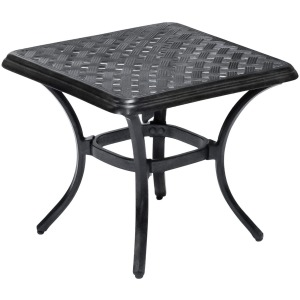 Madison Outdoor End Table