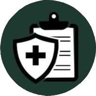 Insurance and Medical icon