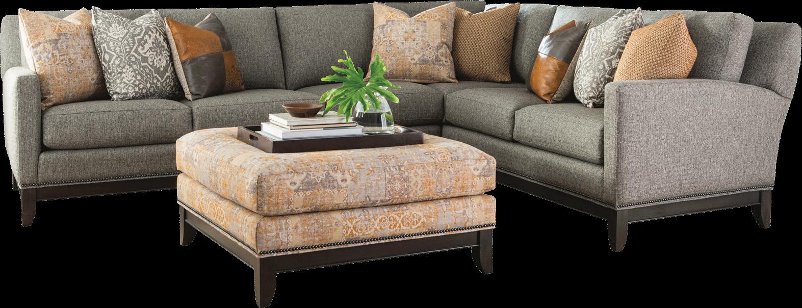 Smith Brothers Sofa
