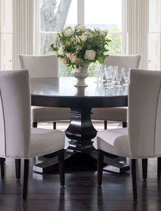 Dining Rooms<br> with Style