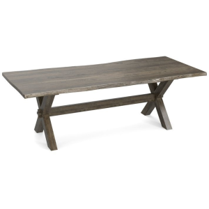 "Bench*Made 90"" Rectangular Table"