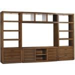 Crystal Sands Bookcase
