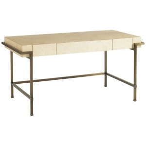 Parchment Writing Desk