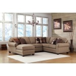 393-53 Sectional