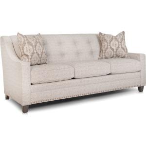 Sofa w/Nailhead