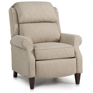 Big/Tall Motorized Reclining Chair