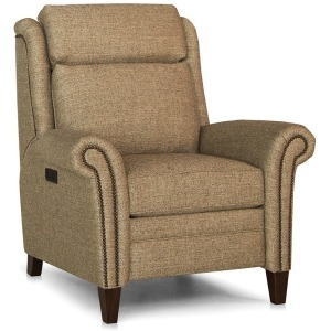 Motorized Reclining Chair w/ Headrest