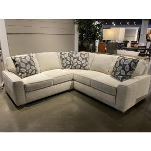 8000 Series Design-Your-Own Sectional