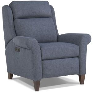 Motorized Reclining Chair w/Headrest
