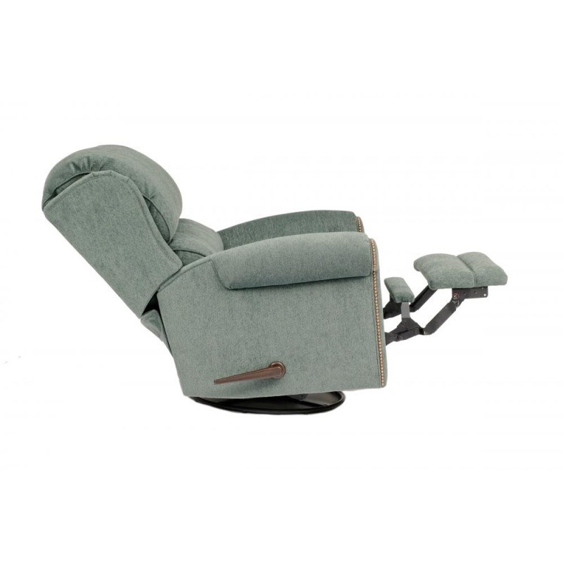 720-59 Swivel Glider Reclining Chair