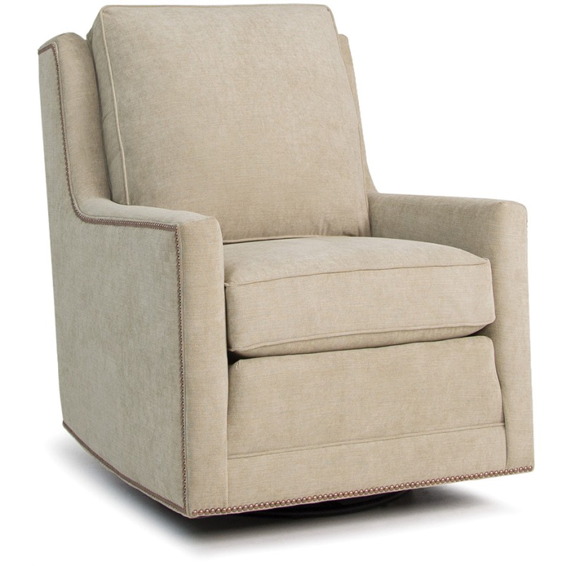 Strange Swivel Glider Chair By Smith Brothers 500 58 Willis Caraccident5 Cool Chair Designs And Ideas Caraccident5Info
