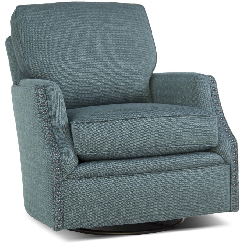 Stupendous Swivel Glider Chair By Smith Brothers 526 58 Missouri Caraccident5 Cool Chair Designs And Ideas Caraccident5Info