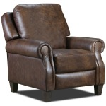 Key Largo Power Hi-Leg Recliner