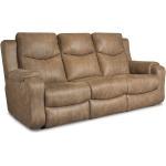 Marvel Double Reclining Sofa