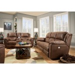 Pandora Sofa and Loveseat Set