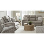 Metro Power Headrest Sofa & Loveseat Seat