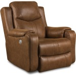 Marvel Power Rocker Recliner