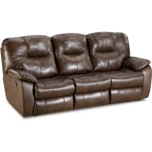 Avalon Double Reclining Sofa