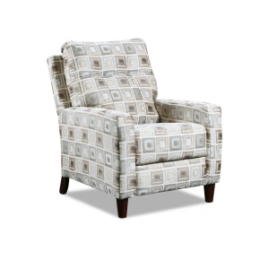 Bella High Leg Recliner