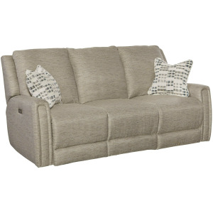 Wonderwall Power Headrest Sofa