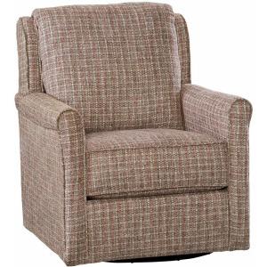 Sophie Swivel Glider Chair