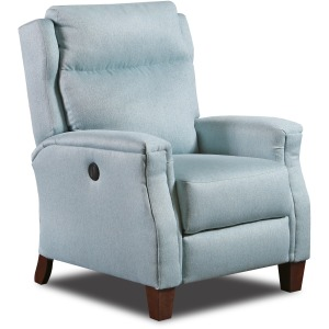 Bowie Hi Leg Recliner w/Power