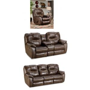 Avalon 3PC Living Room Set