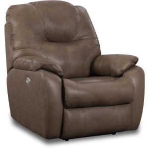 Avalon Power Headrest Rocker Recliner